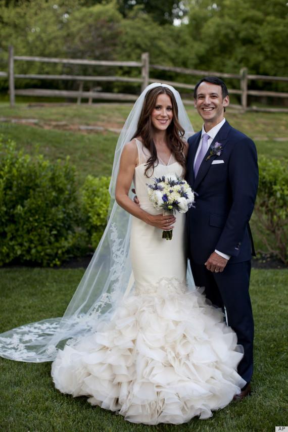joe biden daughter married