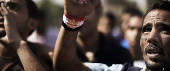 Egypte Appel Verdict Moubarak