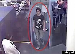 Luka Magnotta Paris Murder