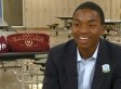 David Boone, Cleveland Student, Goes From Homeless To Harvard (VIDEO)