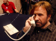 Chuck Norris Jumps Into Wisconsin Recall On Behalf Of Scott Walker