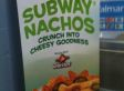 Subway Doritos Nachos: Chain Testing Cheesy Snack In Certain Locations