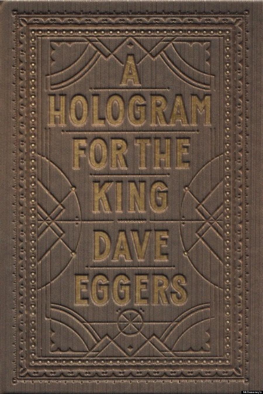 dave eggers book