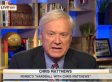 Chris Matthews: Romney's Campaign Has A 'Spring In Their Step' After Most Recent Jobs Report (VIDEO)