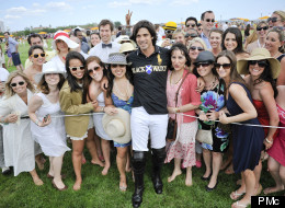 LOOK: Celebs At The 2012 Veuve Clicquot Polo Classic