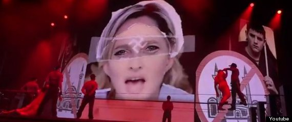 lepen with swastika