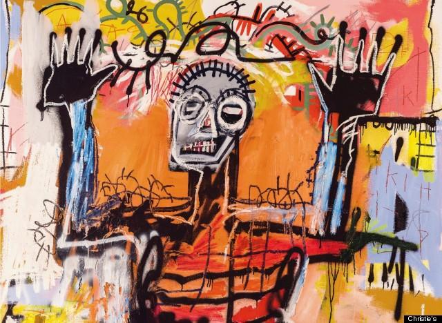 basquiat untitled