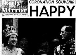 Diamond Jubilee Newspapers