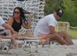Kris Humphries Girlfriend: Basketball Star Photographed With Kim Kardashian Lookalike