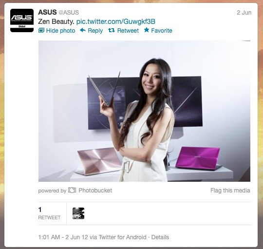 asus beauty 2