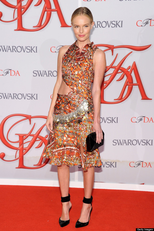 kate bosworth cfda awards