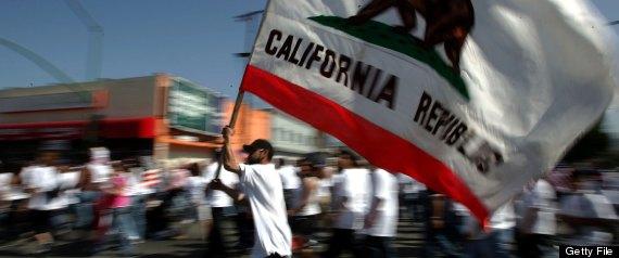 CALIFORNIA ELECTION 2012
