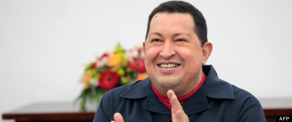 CHAVEZ TWITTER MAISON