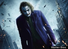 Dark Knight Rises The Joker