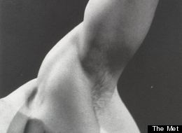 10_man Ray_arm