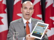 NDP's Bill C-38 Consultations On Omnibus Budget Bill Released