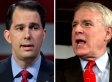 Scott Walker Defeats Tom Barrett: Wisconsin Recall Results 2012