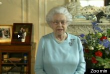 VIDEO: The Queen's Message Of Thanks