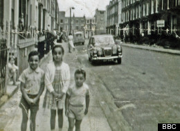 TV Pick: The Secret History Of Our Streets