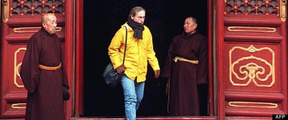 TIBET CHINE TOURISME