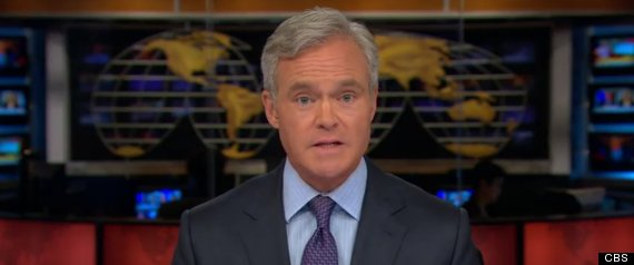 Cbs Evening News With Scott Pelley Scott pelley reportedly