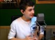 Caiden Cowger, Conservative Teen Radio Host, Slams President Obama For 'Making Kids Gay'