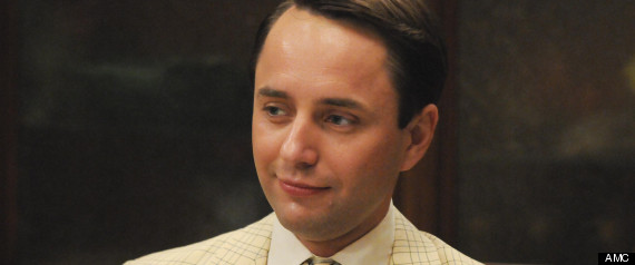 Vincent Kartheiser Mad Men. Vincent Kartheiser as Pete Campbell on 'Mad Men.