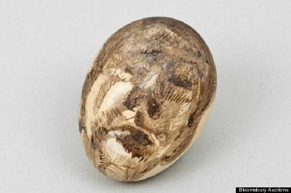 freud egg
