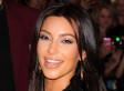 Kim Kardashian Wardrobe Malfunction: Star Suffers Third Mishap Of The Week (PHOTOS)