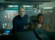 'Prometheus' Reviews: Ridley Scott's Blockbuster Gets Positive Notices From Critics