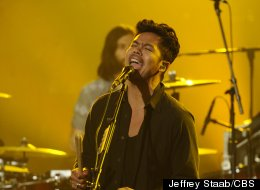 The Temper Trap Live On Letterman
