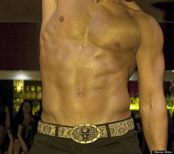 matthew mcconaughey magic mike