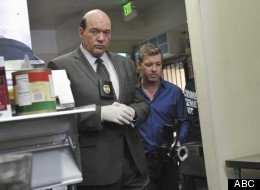 Body Of Proof John Carroll Lynch
