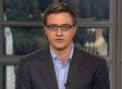 Chris Hayes On 'Twilight Of The Elites' And His 'Heroes' Controversy