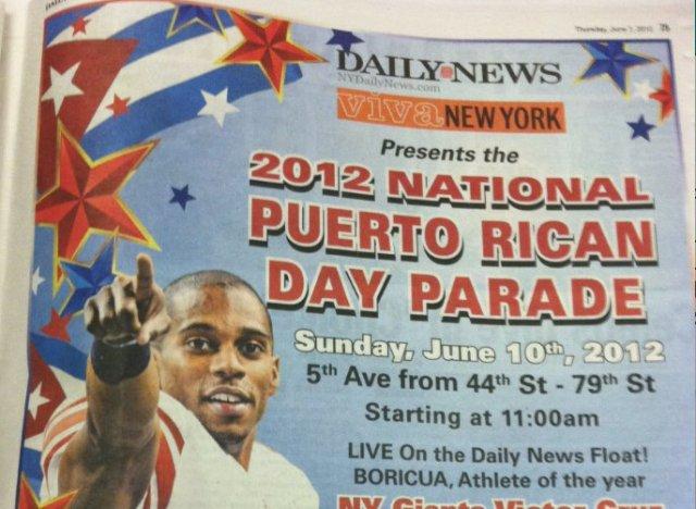 daily news cuban flag