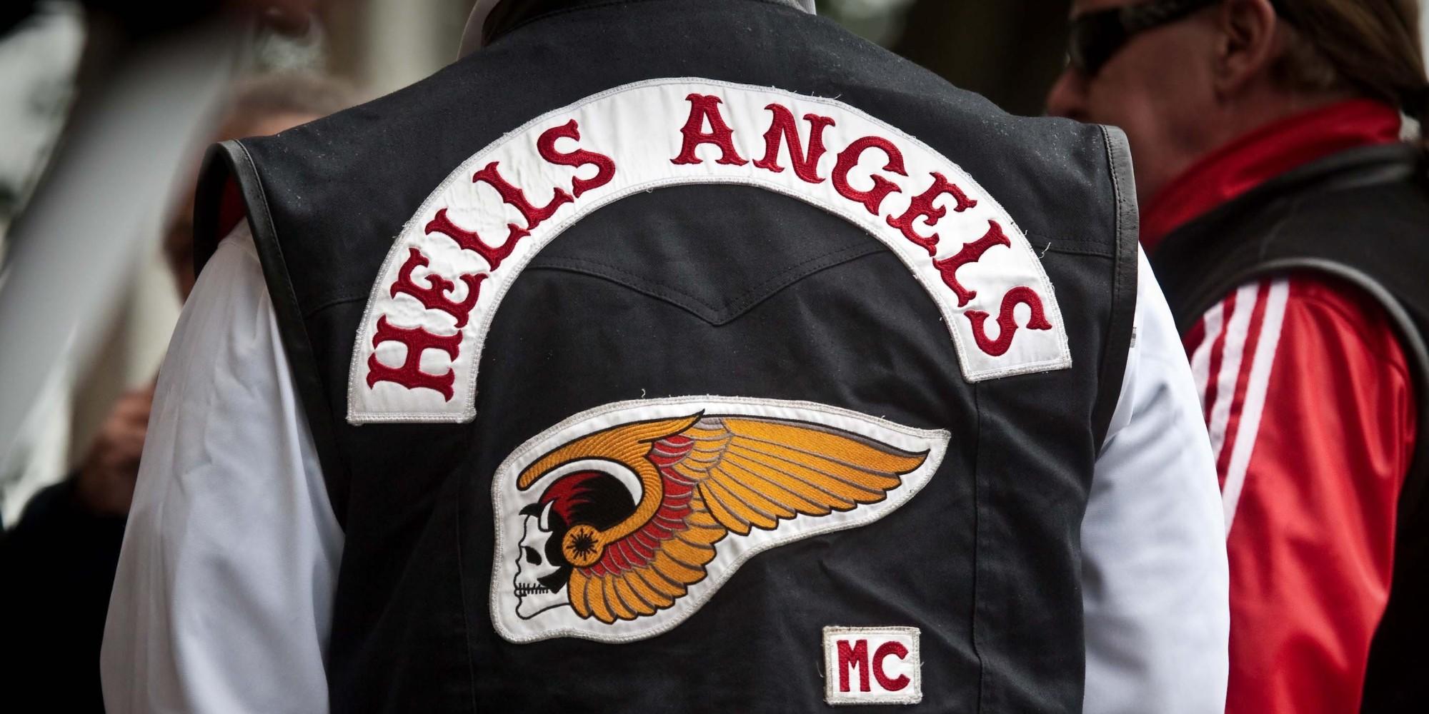 hells angels on JumPic com