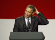 Obama Campaign Admits Fundraising Defeat In May
