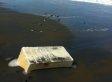 San Francisco Gravestones Wash Up On Ocean Beach (VIDEO)