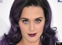 Katy Perry Drops In For Surprise Appearance At Her Own Film