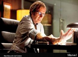 TRAILER: Rhys Ifans Explains His Role In 'The Amazing Spider-Man'