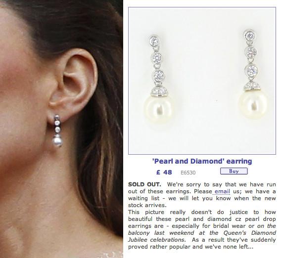 Vintage Jewelry Fakes, Fake Miriam Haskell Jewelry, Fake ...