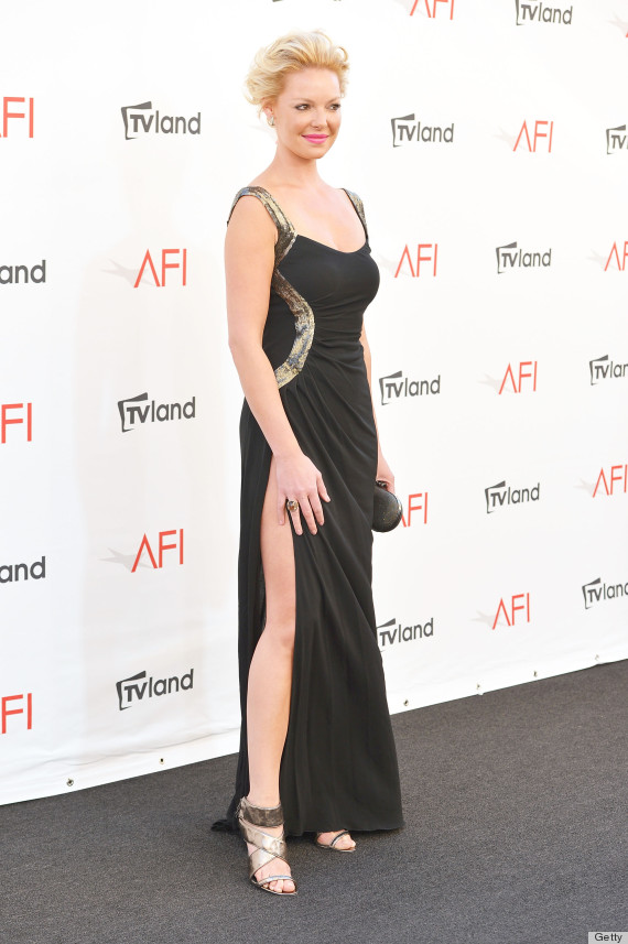 katherine heigl afi life achievement award