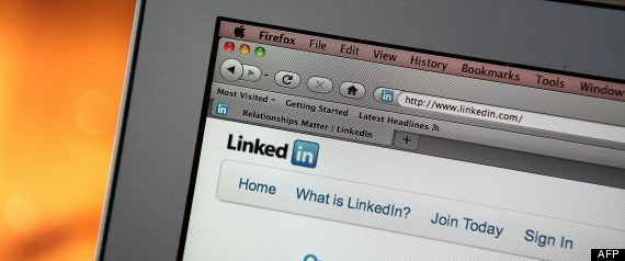 Linkedin Piratage