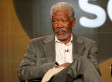 Morgan Freeman: 'I Think We Invented God'