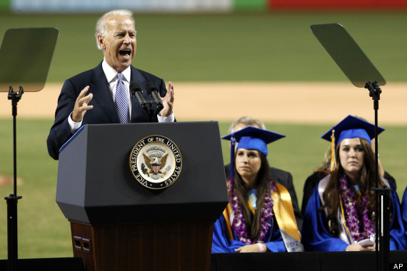 joe biden commencement florida