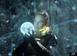 Prometheus Midnight Screenings