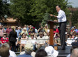 Mitt Romney Mocks Obama For Wanting More Firemen, Policemen, Teachers