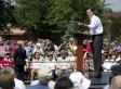 Mitt Romney Mocks Obama For Wanting More Firemen, Policemen, Teachers