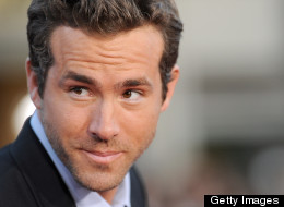 Ryan Reynold Will Stop Hearts (And Traffic) In Vancouver