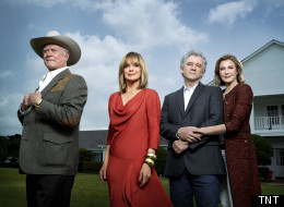 Dallas Reboot Tnt